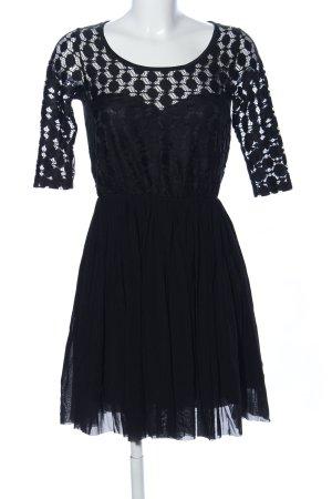 Asos Abendkleid schwarz Elegant