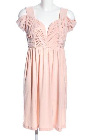 Asos Abendkleid pink Elegant