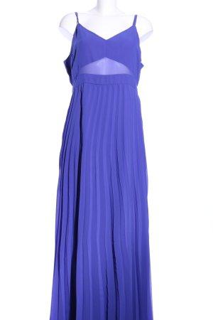 Asos Robe de soirée violet élégant