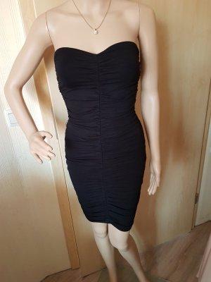 asos Abendkleid schwarz 34/36 neu