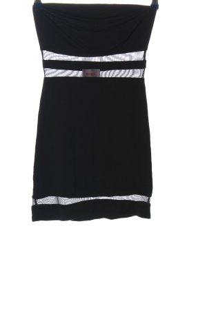 Asos ärmellose Bluse schwarz Elegant