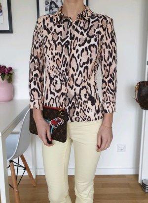 Asos Cols de blouses multicolore