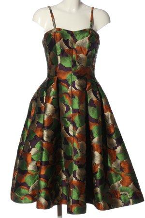 Asos Sukienka typu babydoll Wzór w kwiaty Elegancki