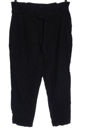 Asos Pantalone largo nero stile casual