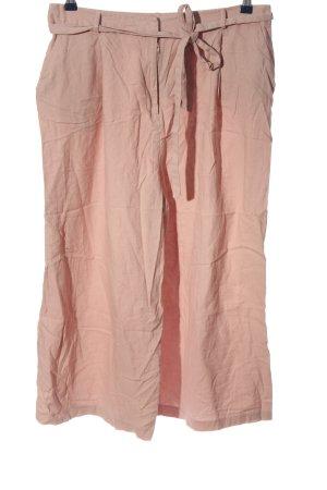 Asos Baggy broek roze casual uitstraling