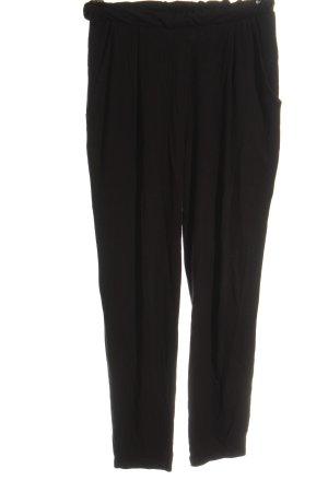 Asos Baggy Pants black classic style