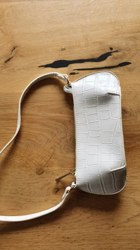 Asos Mini Bag white-light grey