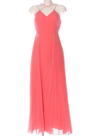 Asos Ball Dress pink elegant