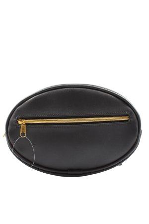 Asos Bauchtasche schwarz Elegant