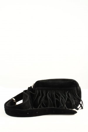 Asos Bumbag black casual look