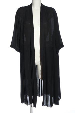 Asos Giacca a blusa nero elegante