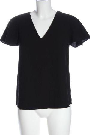 Asos Blouse Shirt black business style