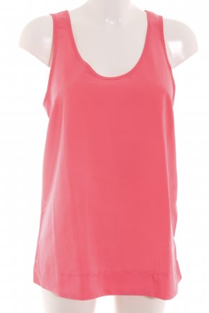 Asos Blouse topje roze casual uitstraling
