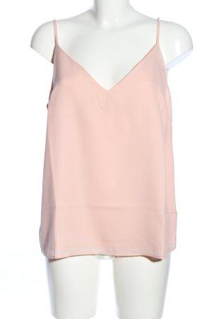 Asos Blusentop pink Casual-Look