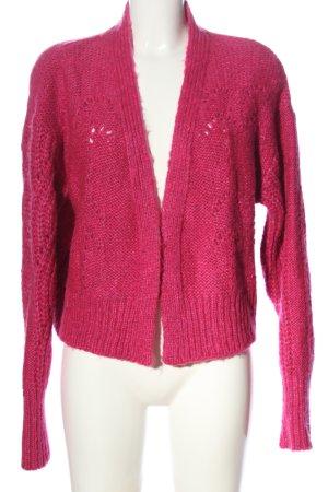 Asos Cardigan pink Casual-Look