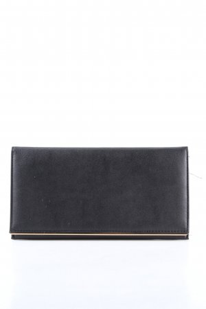 Asos Clutch schwarz Casual-Look