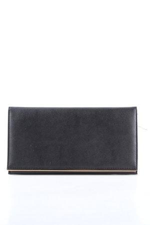 Asos Clutch black casual look