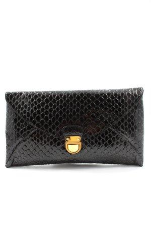 Asos Clutch schwarz Elegant