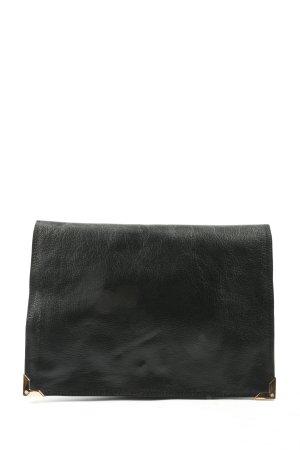 Asos Clutch schwarz Casual-Look