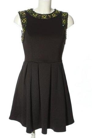 Asos Cocktailkleid schwarz Elegant