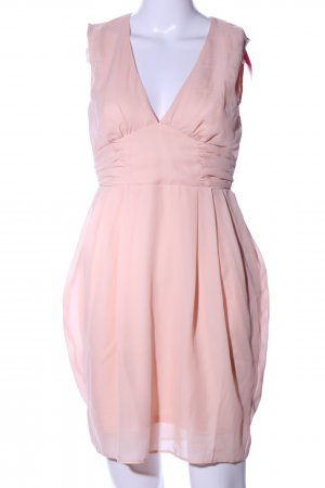 Asos Cocktailkleid pink Casual-Look