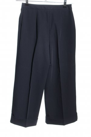 Asos Culottes blue business style