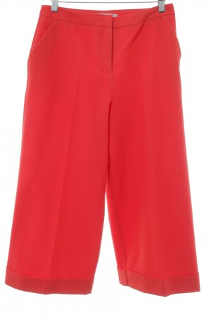 Asos Culottes rot Business-Look