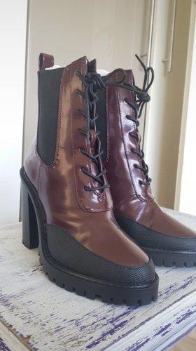 Asos Damen Boots mit Absatz