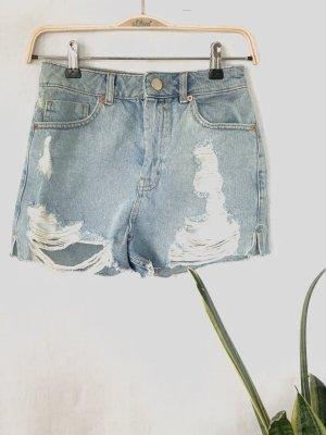 Asos Denim Jeans Shorts