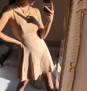 ASOS DESIGN Summer Dress rose-gold-coloured