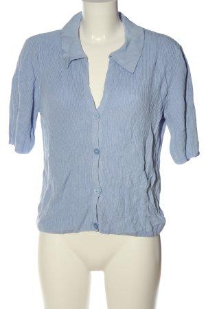 ASOS DESIGN Cardigan blue casual look
