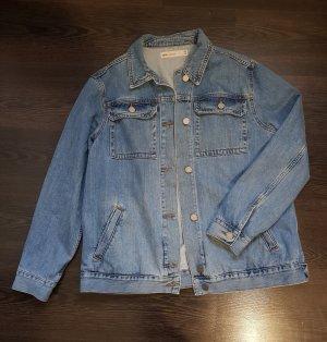 ASOS DESIGN Denim Jacket blue-azure