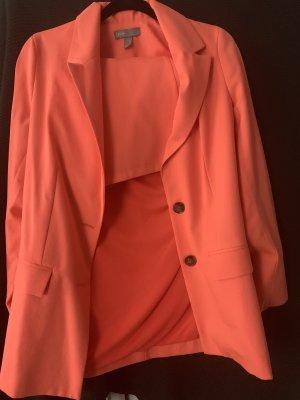 Asos Trouser Suit neon orange