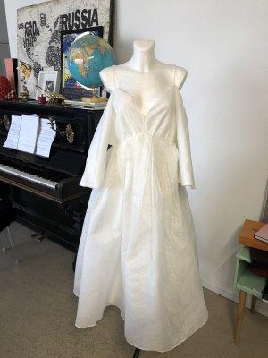 Asos Design Kleid 40 weiß