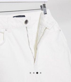 ASOS DESIGN Mom-Jeans multicolored