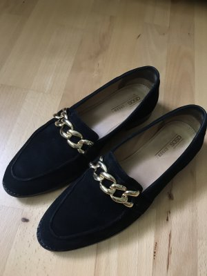 ASOS Design Loafer Schwarz