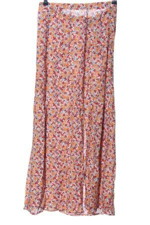 ASOS DESIGN Maxi Skirt allover print casual look