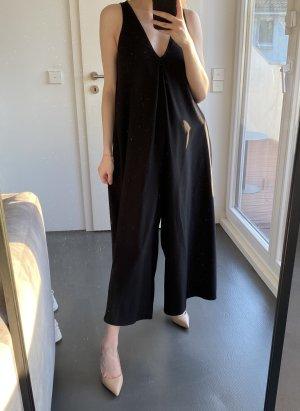 ASOS DESIGN A-lijn jurk zwart