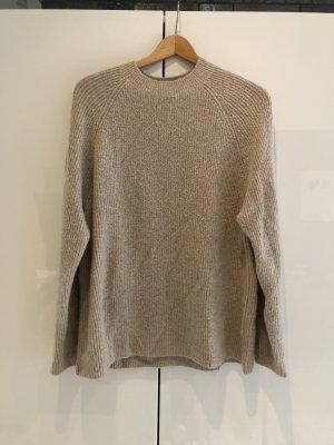 Asos DESIGN Pullover aus Rippstrick
