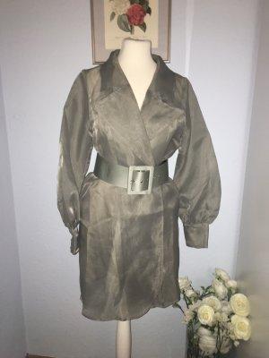 ASOS Design schönes Organza-Kleid