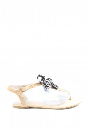 Asos Sandalias Dianette multicolor look casual