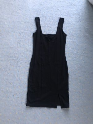 Asos enges Kleid mit Schlitz hervorragend