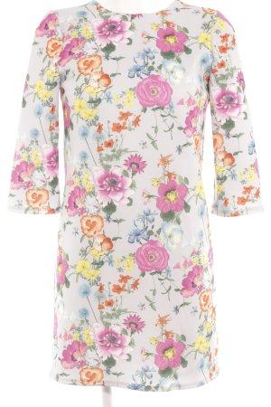 Asos Etuikleid florales Muster Elegant