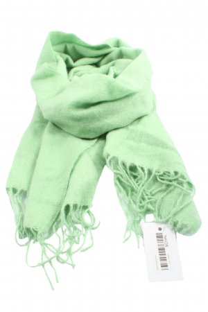 Asos Fringed Scarf green casual look