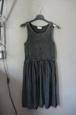 Asos Mini Dress multicolored cotton