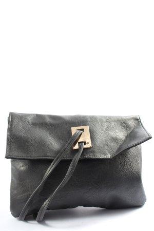 Asos Handtasche schwarz Casual-Look