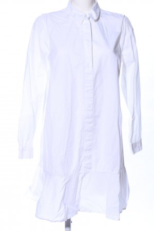 Asos Abito blusa camicia bianco stile casual