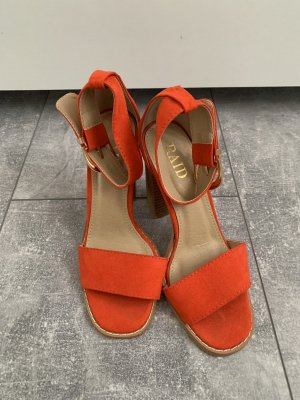 asos high heels neu