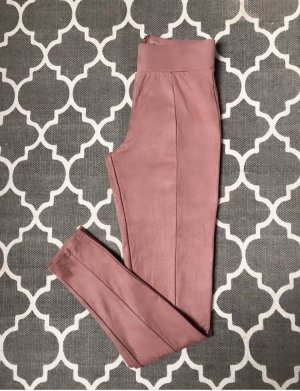 Asos Pantalon cigarette rose