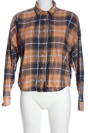 Asos Lumberjack Shirt check pattern casual look